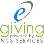e-giving logo